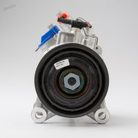 DENSO Compressor, airconditioning (DCP09009)