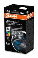 OSRAM Interieurverlichting LEDambient TUNING LIGHTS CONNECT EXTENSION KIT (LEDINT104)