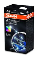 OSRAM Interieurverlichting LEDambient TUNING LIGHTS EXTENSION KIT (LEDINT202)