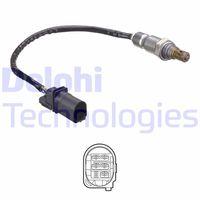 DELPHI Brandstofpomp (FE0493-12B1)