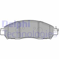 DELPHI Hulpcilinder, koppeling (LL22570)