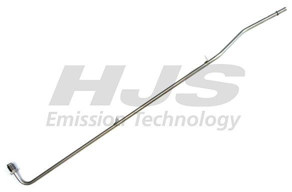 HJS Drukleiding, druksensor (roetfilter) (92 10 3213)
