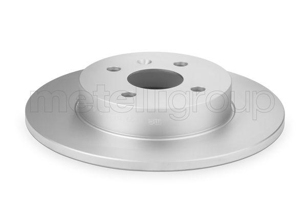 METELLI Hulpcilinder, koppeling (54-0004)