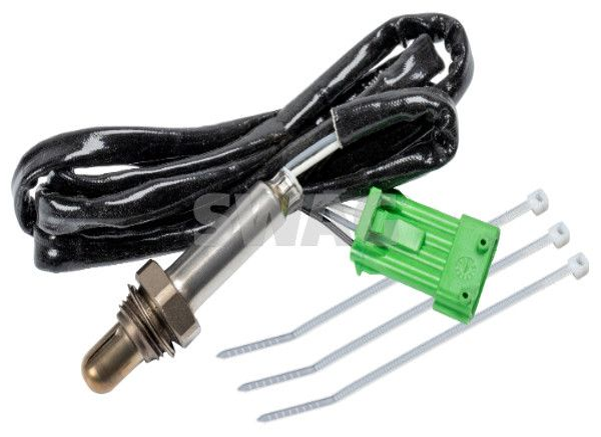 SWAG Stuurhoes, besturing (40 94 0914)