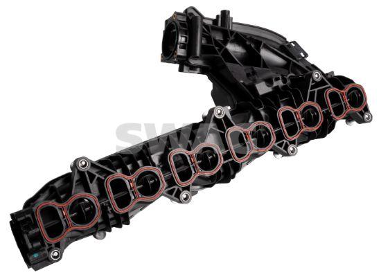 SWAG Stuurhoes, besturing (40 94 5095)