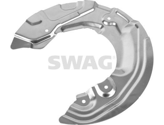 SWAG Stuurhoes, besturing (60 10 1700)