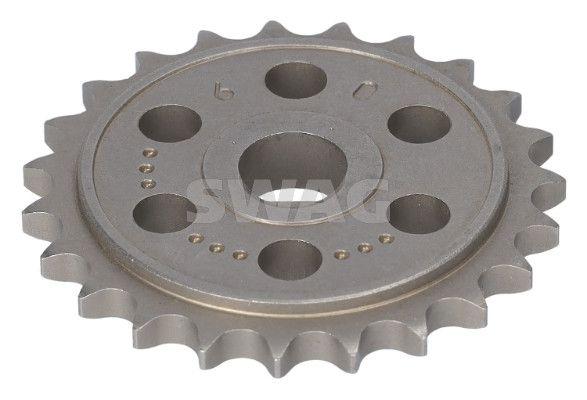 SWAG Stuurhoes, besturing (62 93 9559)