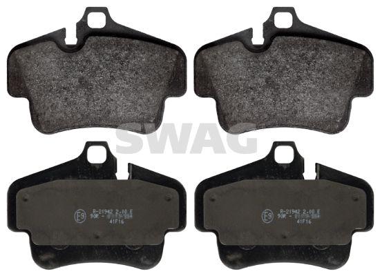 SWAG Stuurarm (80 94 1293)