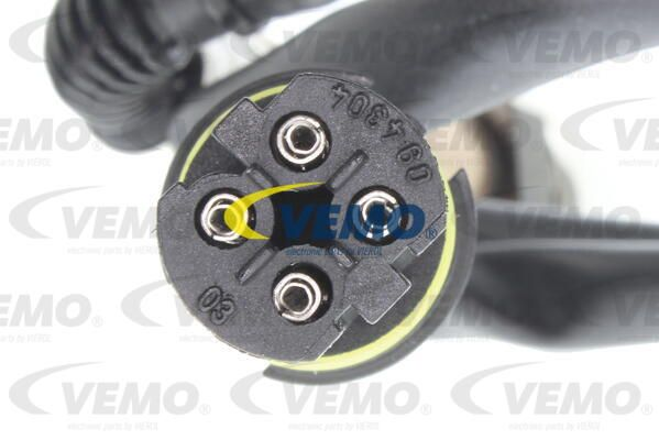 VEMO Knipperlampschakelaar Q+, original equipment manufacturer quality (V22-80-0016)