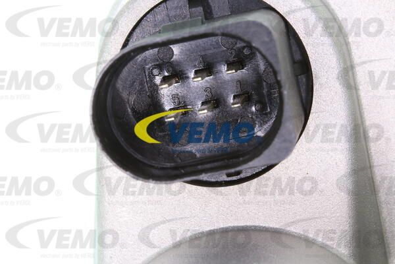 VEMO Knipperlampschakelaar Q+, original equipment manufacturer quality (V22-80-0006)
