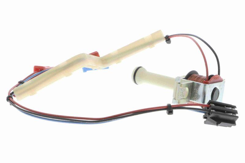VEMO Knipperlampschakelaar Q+, original equipment manufacturer quality (V24-80-1468)