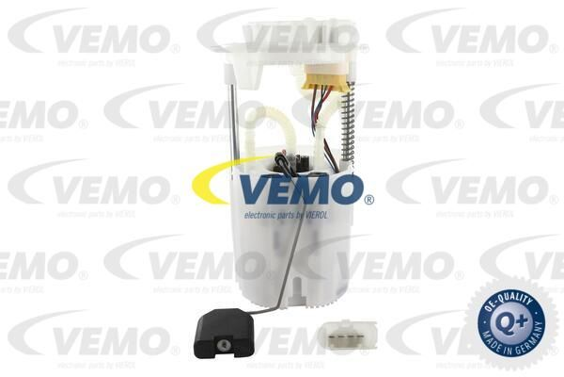 VEMO Knipperlampschakelaar Original VEMO kwaliteit (V30-80-1750)