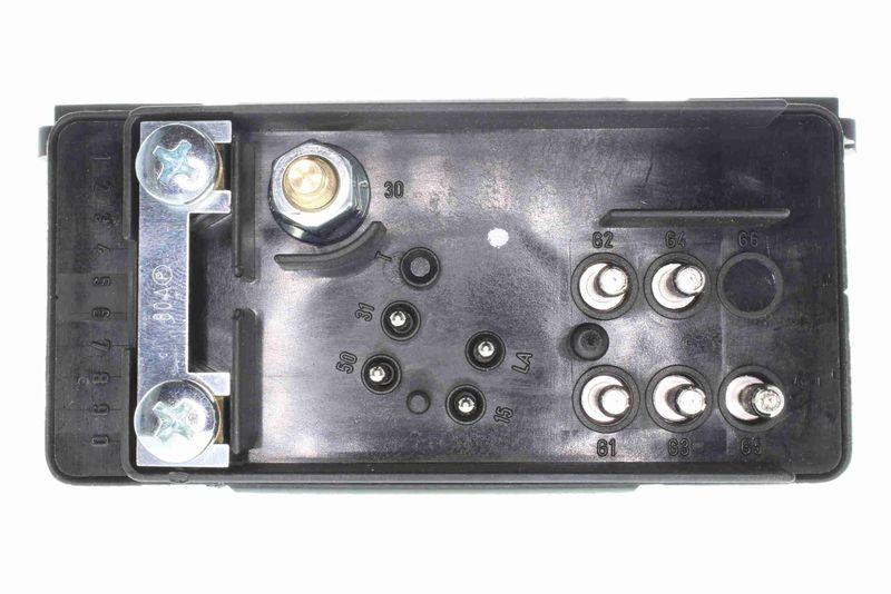 VEMO Gloeilamp Green Mobility Parts (V99-84-0011)