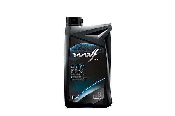 WOLF Hydraulische olie WOLF AROW ISO 46 (8306105)
