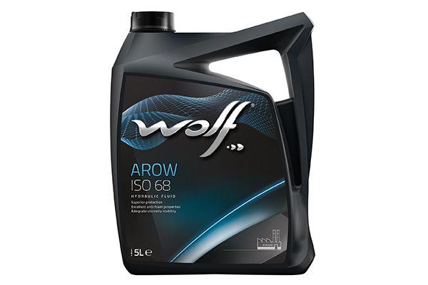 WOLF Hydraulische olie WOLF AROW ISO 68 (8328367)
