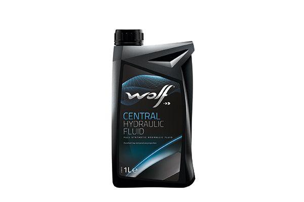 WOLF Hydrauliekolie WOLF CENTRAL HYDRAULIC FLUID (8308505)