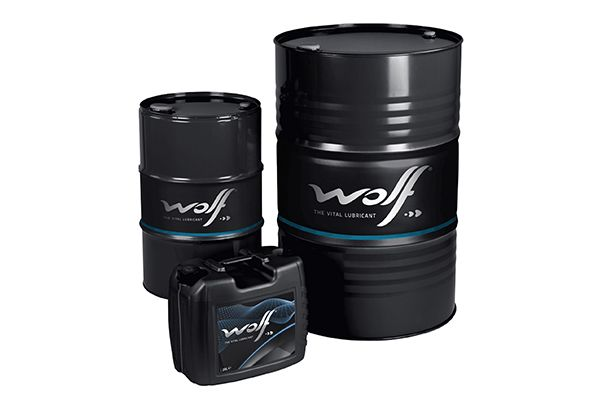 WOLF Remvloeistof WOLF BRAKE FLUID DOT 3&4 (8307898)