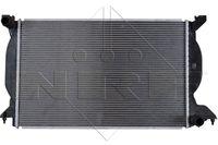 NRF Kachelradiateur, interieurverwarming (53564)