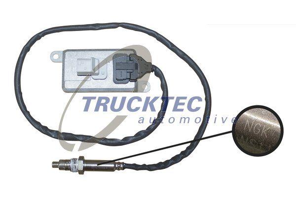 TRUCKTEC AUTOMOTIVE Magneetschakelaar, startmotor (01.17.035)