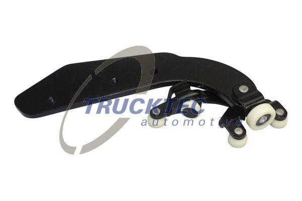 TRUCKTEC AUTOMOTIVE Spoiler (02.60.316)