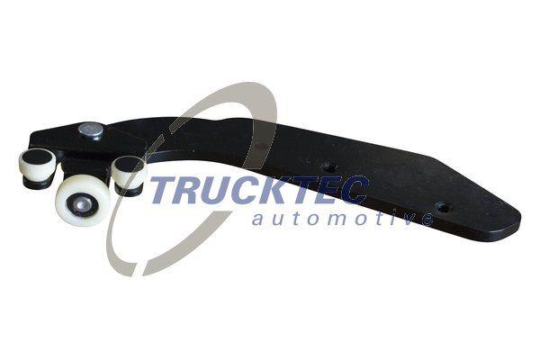 TRUCKTEC AUTOMOTIVE Spoiler (02.60.315)