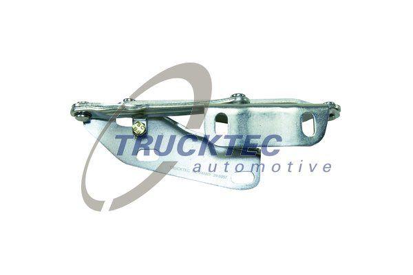TRUCKTEC AUTOMOTIVE Reinigingsvloeistofpomp, ruitenreiniging (02.61.002)
