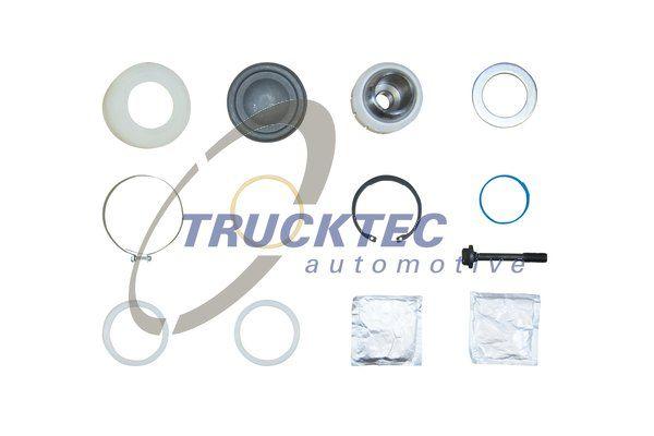 TRUCKTEC AUTOMOTIVE Reinigingsvloeistofpomp, ruitenreiniging (03.61.001)