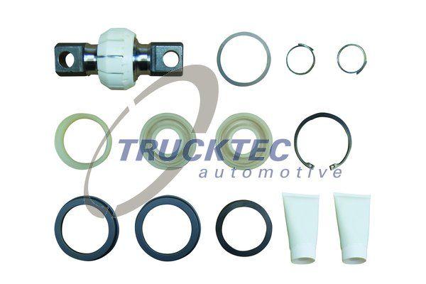TRUCKTEC AUTOMOTIVE Reinigingsvloeistofpomp, ruitenreiniging (03.61.002)