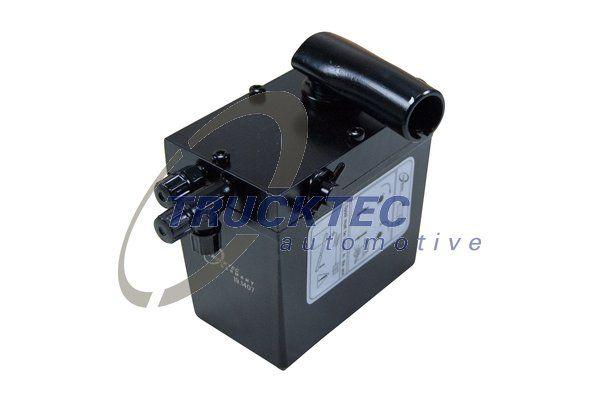 TRUCKTEC AUTOMOTIVE Dichtring, radiateurventilatorhouder (04.40.146)
