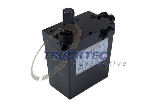 TRUCKTEC AUTOMOTIVE Dichtring, radiateurventilatorhouder (04.40.147)