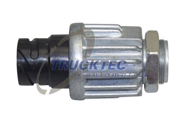 TRUCKTEC AUTOMOTIVE Reinigingsvloeistofpomp, ruitenreiniging (05.60.001)