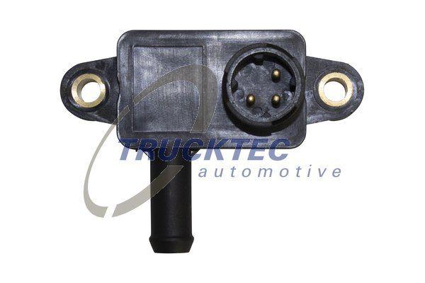 TRUCKTEC AUTOMOTIVE Reinigingsvloeistofpomp, ruitenreiniging (05.60.002)