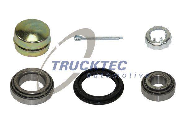 TRUCKTEC AUTOMOTIVE Reinigingsvloeistofpomp, ruitenreiniging (07.61.009)