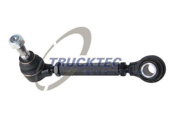 TRUCKTEC AUTOMOTIVE Reinigingsvloeistofpomp, ruitenreiniging (07.61.022)