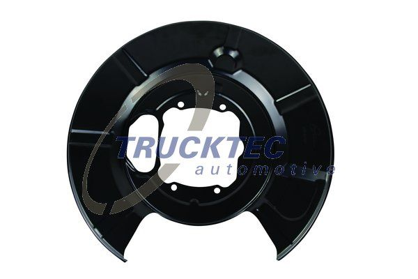 TRUCKTEC AUTOMOTIVE Behuizing, buitenspiegel (08.62.065)