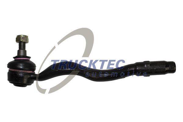 TRUCKTEC AUTOMOTIVE Behuizing, buitenspiegel (08.62.078)