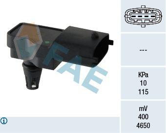 FAE MAP sensor (15041)