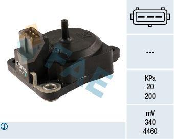FAE MAP sensor (15008)