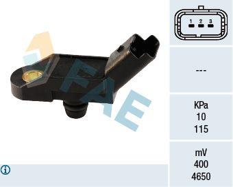 FAE MAP sensor (15011)