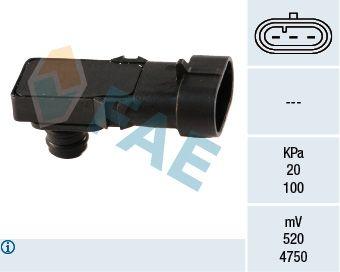 FAE MAP sensor (15016)