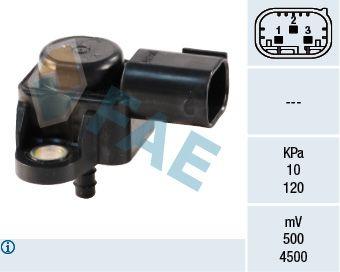 FAE MAP sensor (15025)
