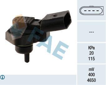 FAE MAP sensor (15031)