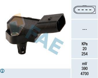 FAE MAP sensor (15037)