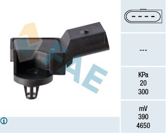 FAE MAP sensor (15007)
