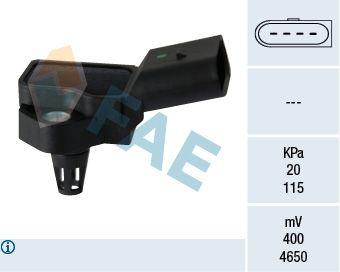 FAE MAP sensor (15060)