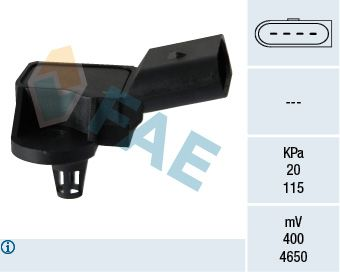 FAE MAP sensor (15090)