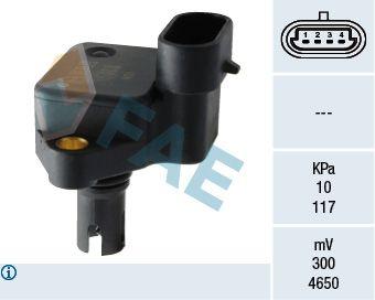 FAE MAP sensor (15066)