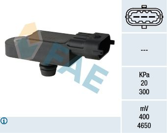 FAE MAP sensor (15068)