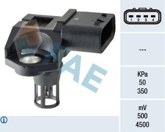 FAE MAP sensor (15109)