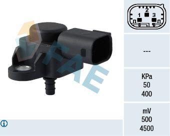 FAE MAP sensor (15089)